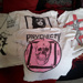 Thee Temple of Psychick Youth t-shirts