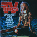 Cover of TV Times Magazine; Unknown; 1985