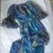 Psychedelic Dress - Gina Gaye, London