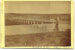 Photo of The Murray Bridge by Wait & Linmark, Mt Barker, c 1890.; Wait & Linmark, Mt Barker; c 1890; MB/PHO 00094