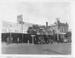 Photo of Bell's & Commercial Bank of Australia, Bridge Street, Murray Bridge, c 1950.; Walter J Neagle; c 1950; MB/PHO 00141