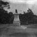 Photograph, Cenotaph in a park setting; Aitken, John; 1900?; 2017.1.002