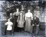 Family portrait; Aitken, John; 2017.1.096
