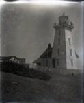 East Point Lighthouse; Aitken, John; 2017.1.17