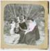 Raeburn Family Picnics and Holidays (slide 37/55); c.1889; HL.MJ.00142