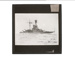 Lantern Slide - Battleship, Royal Sovereign Class, circa 1920; MV.SH.881021