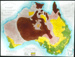A community survey of Australia : population potentialities [and] Presbyterianism attainments in home base / prepared by A.I.M. Frontier Services; Australian Inland Mission Frontier Services; 1920-1929; HL.NL.17363214