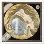 Lantern Slide - Bamforth & Co., 'Gabriel Grub', Late 19th Century; MV.MM.32039.6