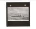 Lantern Slide - Light Cruiser, HMS Emerald, circa 1918; MV.SH.881066