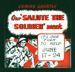 "Lantern Slide - 'Our ""Salute the Soldier"" Week', 1944; 1944; MV.MM.33881"