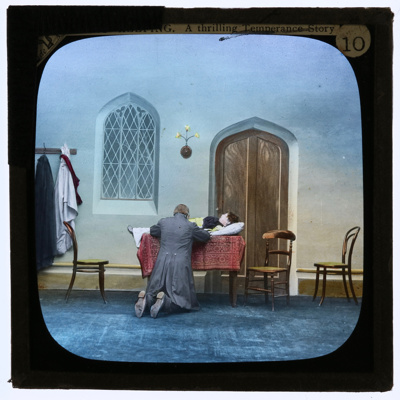 In his keeping: a chilling temperance story -  slide 10/10; York & Son; HL.MJ.00237