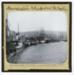 'Launceston Wharf about 'the eighties'' (slide 12/28); Spurling, Launceston, Australia; HL.JP.00055