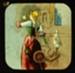 Lantern Slide - 'Bingen on the Rhine', No.7, circa 1850-1880; 1850-1880; MV.MM.109821