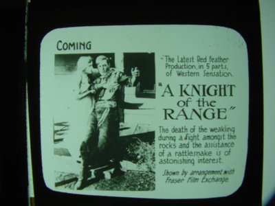 A Knight Of The Range.; 1927-01-01; Ison104