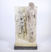 Figure Before a Wall; Juettner, Karl; 1990; PC012