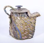 Informal Teapot; Poltorazkaya, Natalie; 1992; PC007