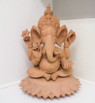 Ganesh; Pandit, Jagdish; ca. 2003; PC101