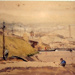 Untitled (Glebe Island Bridge); Alfred T. Clint 1879-1936; 1912; F23