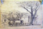 Untitled (Art Gallery of New South Wales); Alfred T. Clint 1879-1936; F212/2