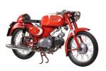 1960 Motobi Imperiale; Motobi; 1960; CMM201