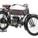 1912 FN 4 Cylinder  ; La Fabrique Nationale d'Armes de Guerre; 1912; CMM349