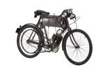 1902 Peugeot Perfecta; Peugeot; 1902; CMM247