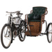 1903 Excelsior & Wicker Sidecar; Bayliss, Thomas & Company; 1903; MM2016.3
