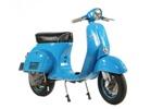 1967 Vespa SS90; Piaggio; 1967; CMM161