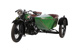 1930 BSA E30/14 and Colonial Sidecar; Birmingham Small Arms Co; 1930; CMM276