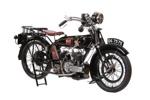 1924 Raleigh Model 12 ; 1924; CMM243