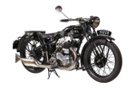 1929 Ariel Model A  ; Norton Motorcycles; 1929; CMM199