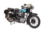 1929 Triumph Model CO; Triumph; 1929; CMM284