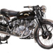 1952 Vincent Rapide Series C ; Vincent Motorcycles; 1952; CMM84