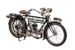 1908 Triumph Roadster; Triumph; 1908; CMM294