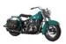 1949 Harley-Davidson FL Panhead; Harley-Davidson; 1949; CMM87