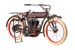 1914 Indian 7hp Twin; Hendee Manufacturing Co; 1914; CMM344