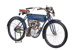 1912 Flying Merkel; The Miami Cycle Manufacturing Co; 1912; CMM279