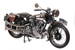 1937 Brough Superior SS100; Brough Superior; 1937; CMM331