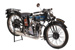 1928 Humber OHC Sports; Humber Motorcycles; 1928; CMM313