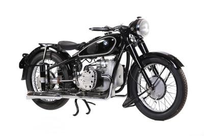1938 BMW R71 ; BMW; 1938; CMM297