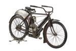 1907 Indian Camel Back 2.25hp Single; Indian; 1907; CMM345