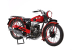 1932 Motobécane B4; Motobécane; 1932; CMM264