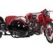 1952 Moto Guzzi Falcone Sport & Sidecar; Moto Guzzi; 1952; CMM189