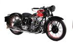 1931 Ariel Sloper SF; Ariel Motorcycles; 1931; CMM141