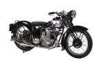 1931 Ariel Square Four F-500; Ariel Motorcycles; 1931; CMM227