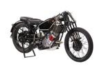 1929 Scott TT Replica; Scott Motorcycle Co; 1929; CMM310
