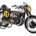 1952 Norton Manx 30M ; Norton Motorcycles; 1952; CMM318