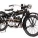 1924 Nimbus Stovepipe; Fisker & Nielsen; 1924; CMM278