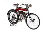 1902 Motosacoche; Motosacoche; 1902; CMM232