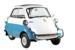 1957 BMW Isetta 300 ; BMW; 1957; CMM230